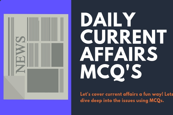 Important Current Affairs for UPSC Prelims 2019 cover